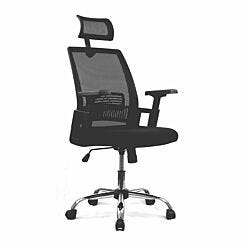 Alpha High Back Mesh Chair
