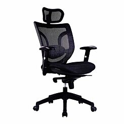 Newton Mesh Back Manager Chair
