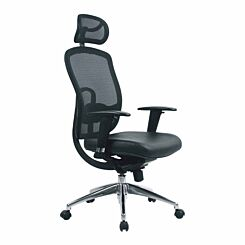 Liberty Mesh Back Executive Chair