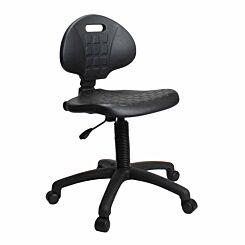 Derwent Polyurethane Operator Chair