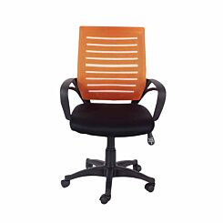 Loft Study Chair with Mesh Back