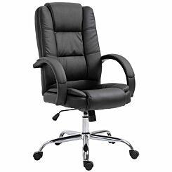 Anglezarke Executive Ergonomic Office Chair Black