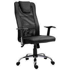 Arnfield Ergonomic Mesh Swivel Office Chair