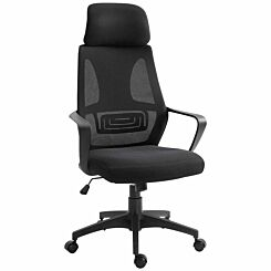 Lilliana Mesh Back Office Chair with Padded Headrest