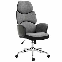 Margot Ergonomic Office Chair with High Back