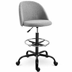 Octavia Ergonomic Draughtsman Office Chair