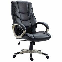 Dankworth PU Swivel Office Chair