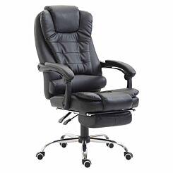 Quinn PU Leather Executive Chair