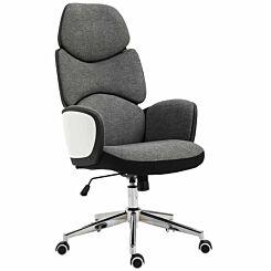 Bancroft Ergonomic Executive Chair