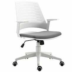 Creed Mid-Back Ergonomic Office Chair