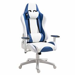 Enger Gaming Chair with LED Lights