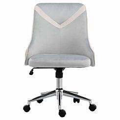 Forbes Home Office Velvet Chair