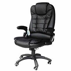 Mevouitre Vibration Massage Executive Chair