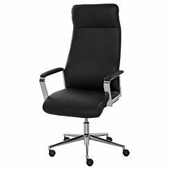 Wiatt Faux Leather Computer Chair