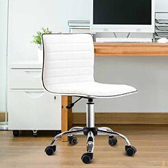 Bodmin Armless Mid Back Office Chair