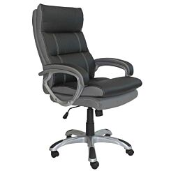 Victor Office Chair with PU Seat and Backrest