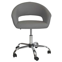 Hugo Office Chair with PU Seat and Backrest