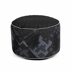 Province Call Of Duty Ghost Bean Bag Footstool