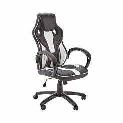 X Rocker Maverick Office Computer Gaming Chair Black/White