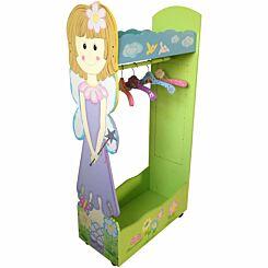 Liberty House Toys Fairy Dress up Storage Unit