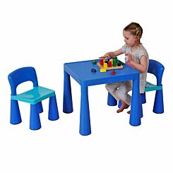 Liberty House Toys Classic Table and Chair Set