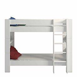 Steens for Kids Bunk Bed Single Bed Frame 3ft