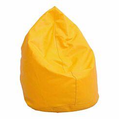 Liberty House Toys Childrens Bean Bag Orange