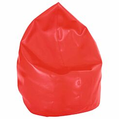 Liberty House Toys Childrens Bean Bag Red