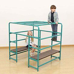 Liberty House Toys Kids Activity Cube Climbing Frame