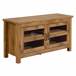 Carpi Wooden TV Stand Oak Effect