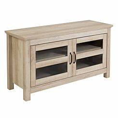 Carpi Wooden TV Stand Light Oak
