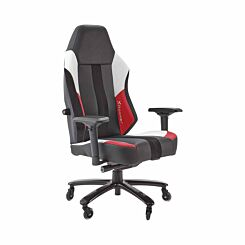 X Rocker Echo Gaming Chair Red