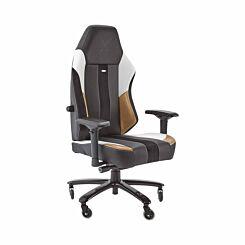 X Rocker Echo Gaming Chair Gold