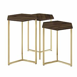 Chicago Modern Nesting Tables Set of 3