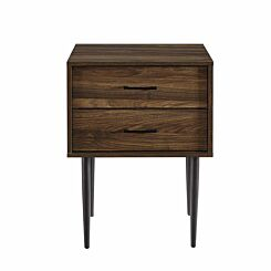Stockton Mid Century Modern Side Table