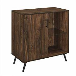 Dakar Wooden TV Stand Walnut