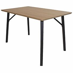 Nolan Compact Dining Table 120cm