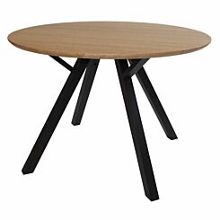 Nolan Round Dining Table 110cm