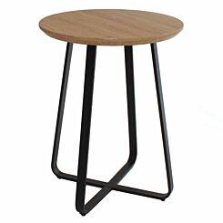 Nolan Round Lamp Table