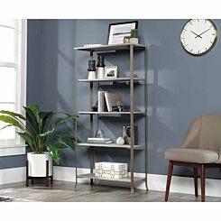 Teknik City 5 Shelf Bookcase