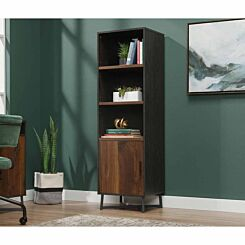 Teknik 3 Shelf B/kcase W/Door