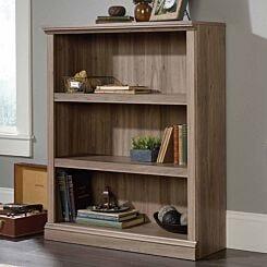 Teknik 3 Shelf Bookcase
