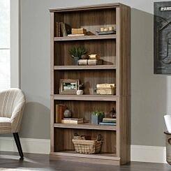 Teknik 5 Shelf Bookcase