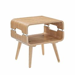 Jual Havana Wooden Lamp Table