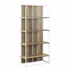 Hilda Farmhouse Bookcase