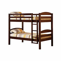Liv Solid Wood Bunk Bed
