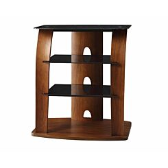 Jual Melbourne Walnut Entertainment Unit
