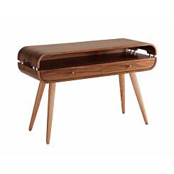 Jual Havana Walnut Console Table