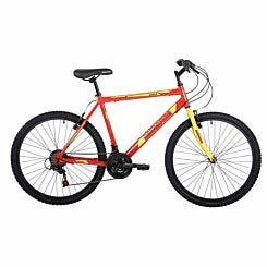 Barracuda Draco 1 Adult Mountain Bike 20 Inch Frame