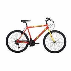 Barracuda Draco 1 Adult Mountain Bike 22 Inch Frame